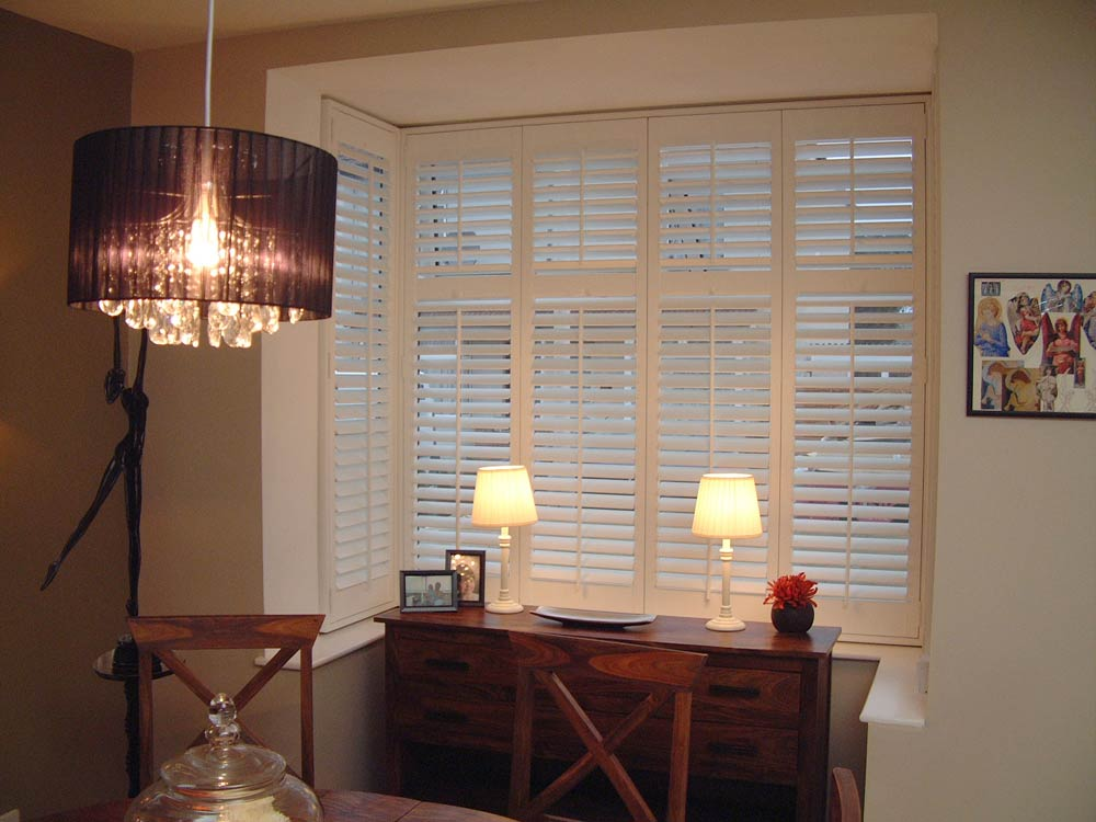 Square bay window from Gosport SOS make over
