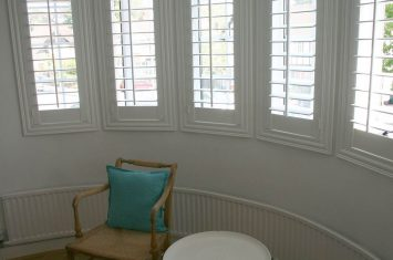 Shutters for Channel 4 The Home Show