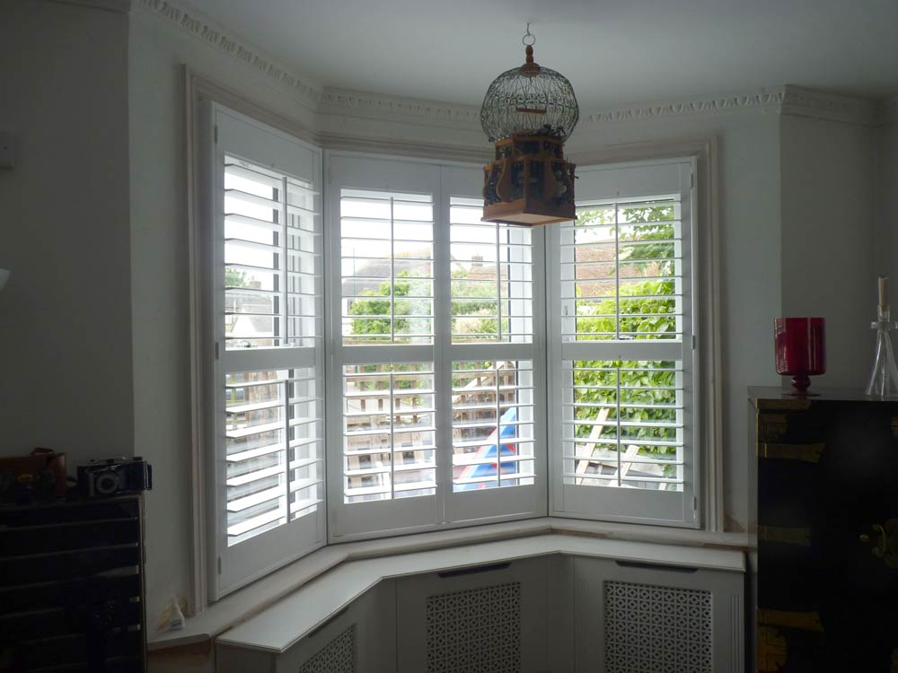 Shutters fitted for BBC Dont Get Done Get Dom by opennshut