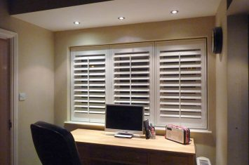 Childproofing your home with shutters