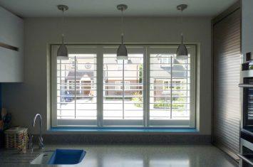 Top 10 questions – window shutters