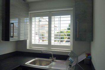 How to measure a window – inside mount