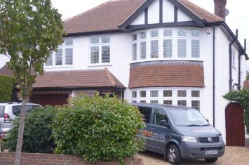 London Shutters – good for security