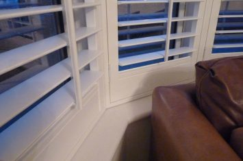 Window shutter videos