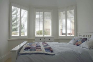 What are Shutters made from?
