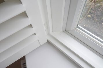 Inward opening windows 2