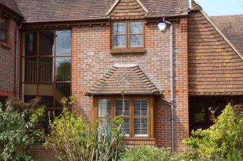 Enhance you house – Exterior shutters