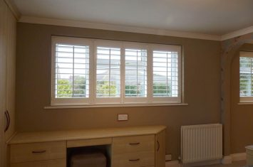Window shutters top tips for 2012