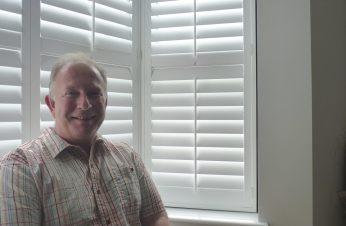 Keith Thompson Testimonial for Opennshut