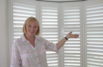 Maureen Testimonial for Opennshut