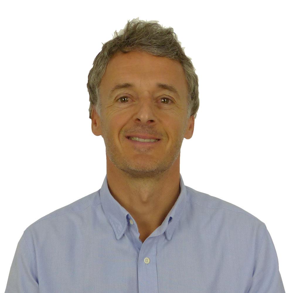 Gary Fisher from Opennshut