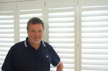 John Bazely Testimonial for Opennshut