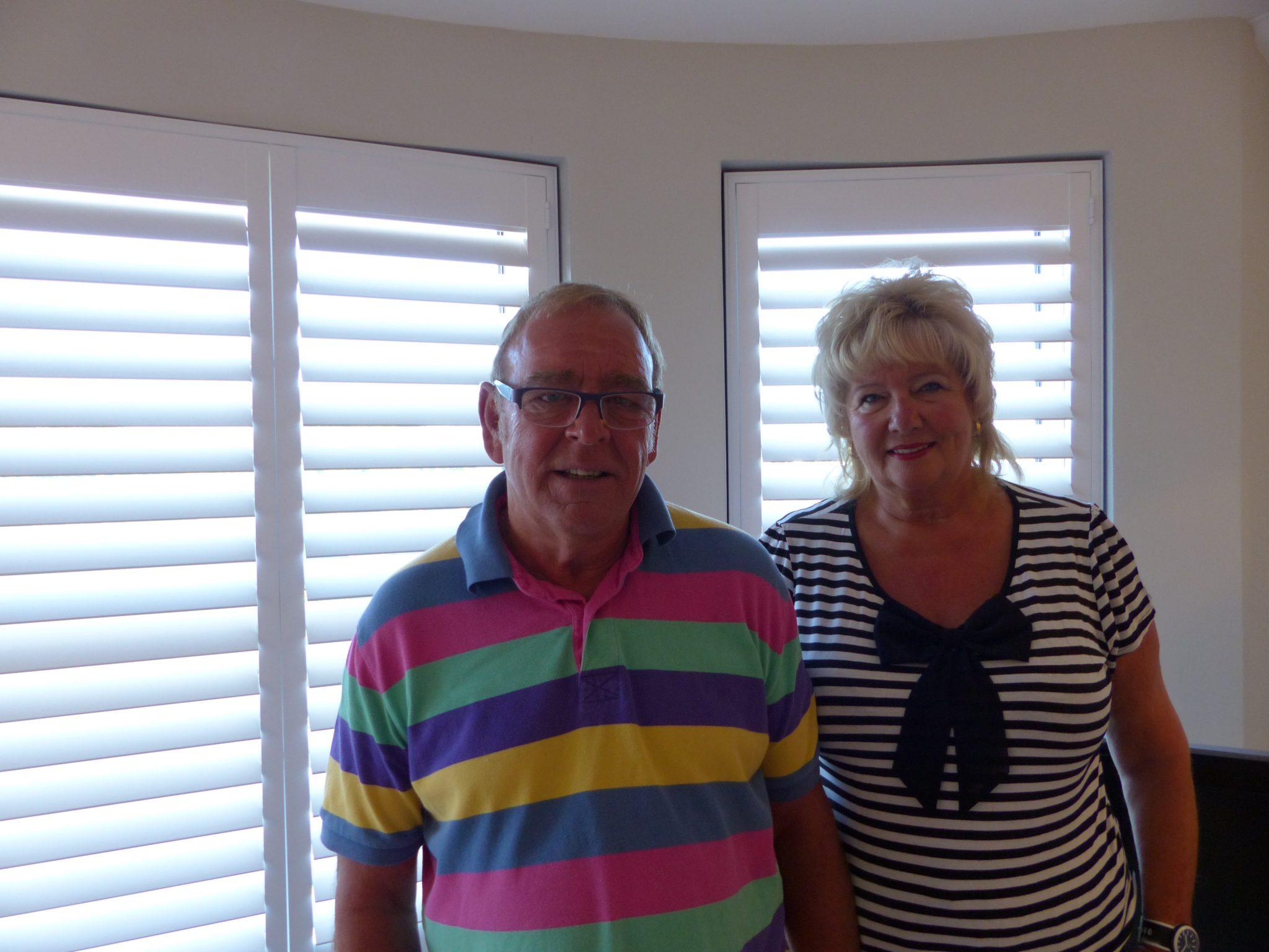 Judy Steele Testimonial from Opennshut