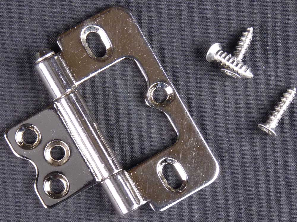 Nickel Plated
