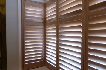 Tips on Wooden Shutters