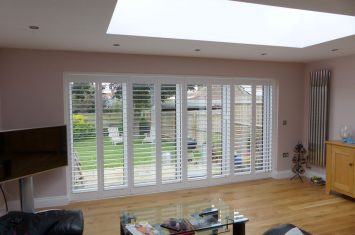Photos of shutters