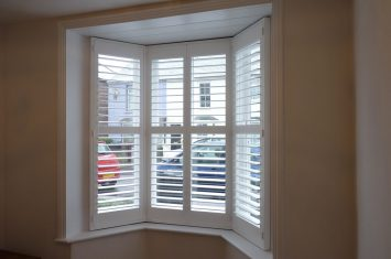 Shutter Price Increases