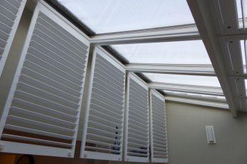 Shutters for Velux and Fakro Skylight windows