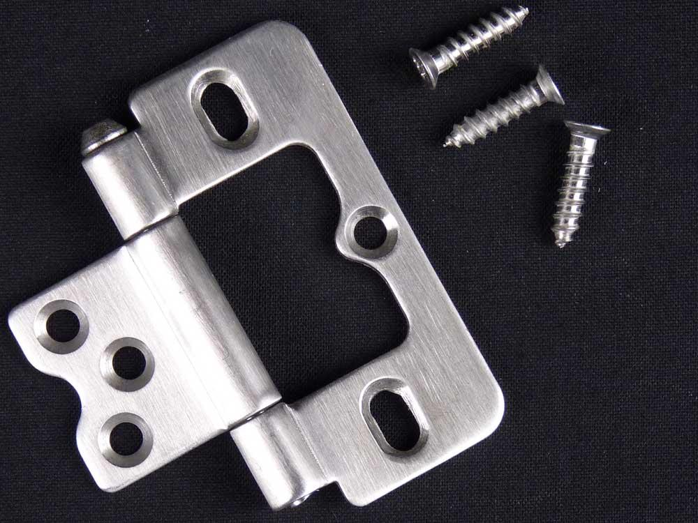 Stainless Steel Shutter Hinge