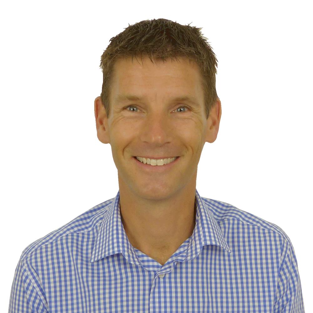 Sam Dunster Director of opennshut