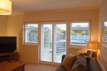 Shutter article from chichester directory