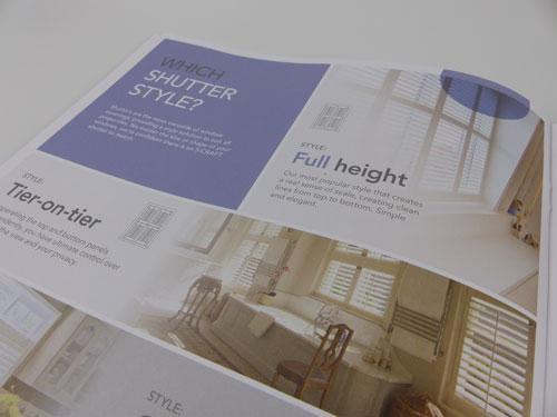 Inside The Scraft Shutter Brochure 1