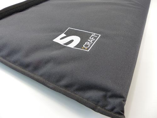 Scraft Sample Panel Bag