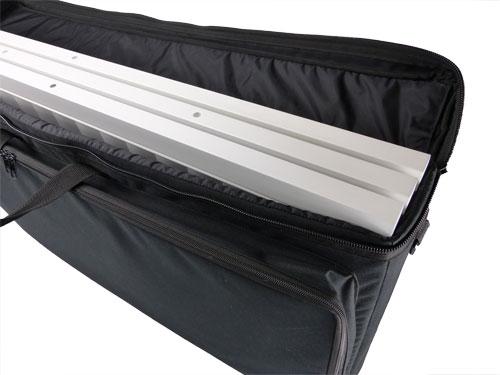 Top View ONS Shutter Sample Bag