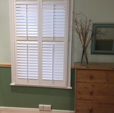 Opennshut DIY Shutters Review From David Nelson