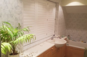 Anne Francis's Shutters From Opennshut